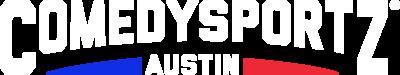 ComedySportz Austin Logo